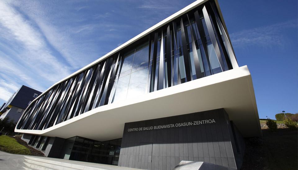 Asga arquitectos bilbao - Estudios arquitectura bilbao ...